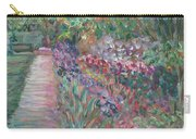 Monet's Gardens Carry-all Pouch