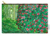Monet's Parc Monceau Carry-all Pouch