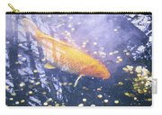 Money Koi Carry-all Pouch