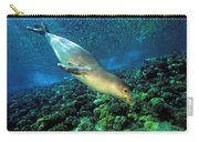 Monk Seal Dive Carry-all Pouch