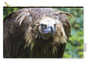 Monk Vulture 3 Carry-all Pouch