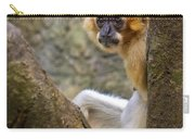 Monkey Chillin Carry-all Pouch