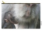 Monkey Mother 3 Carry-all Pouch