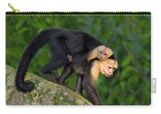 Monkey On My Back Carry-all Pouch