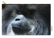Monkey Stare Carry-all Pouch