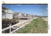 Monmouth Beach - Impressions Carry-all Pouch