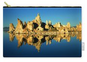 Mono Lake California Sunset - Landscape Carry-all Pouch