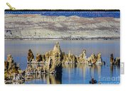 Mono Lake Spires Carry-all Pouch