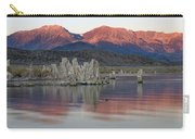 Mono Lake Sunrise 1 Carry-all Pouch