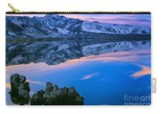 Mono Lake Twilight Carry-all Pouch