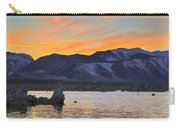 Mono Sunset Carry-all Pouch