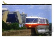 Monorail Carry-all Pouch