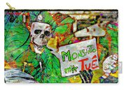 Monsanto Killed Me Carry-all Pouch