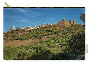 Monsaraz Medieval Town, Portugal Carry-all Pouch