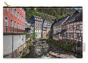 Monschau Village View Carry-all Pouch