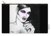 Monsieur-madame Carry-all Pouch