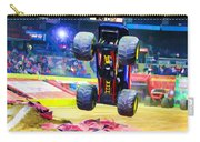 Monster Jam 1 Carry-all Pouch