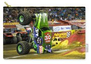 Monster Jam 2 Carry-all Pouch