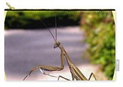 Monster Mantis Carry-all Pouch