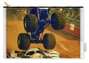 Monster Truck 1a Carry-all Pouch