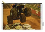 Monster Truck 2a Carry-all Pouch