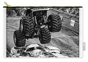 Monster Truck 2b Carry-all Pouch