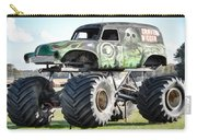 Monster Truck 4 Carry-all Pouch