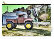 Monster Truck - Grave Digger 2 Carry-all Pouch
