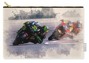 Monster Yamaha Carry-all Pouch