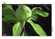 Monstrous Plant Bud Carry-all Pouch