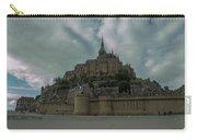 Mont Saint Michel 1 Carry-all Pouch