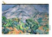 Mont Sainte Victoire Carry-all Pouch