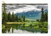 Montana Beauty Carry-all Pouch