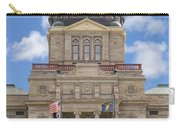 Montana Capitol Building Carry-all Pouch