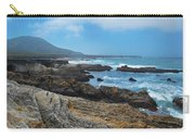Montana De Oro State Park Carry-all Pouch
