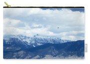 Montana Flight Carry-all Pouch