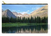 Montana Morning Carry-all Pouch