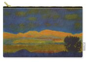 Montana Night Dream Carry-all Pouch