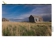 Montana Prairie Homestead Carry-all Pouch
