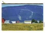 Montana Whispers Carry-all Pouch