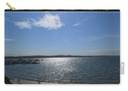 Montauk Seascape Carry-all Pouch