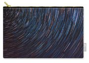 Montauk Star Trails Carry-all Pouch