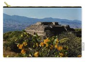 Monte Alban 4 Carry-all Pouch