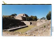 Monte Alban Ball Court Carry-all Pouch