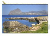 Monte Cofano - Sicily Carry-all Pouch