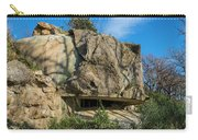 Monte Moro Bunkers - Bunkers Monte Moro Carry-all Pouch