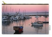 Monterey Bay Harbor Carry-all Pouch