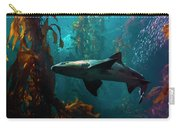 Monterey Depths Carry-all Pouch