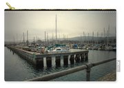 Monterey Marina Carry-all Pouch