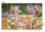 Monterosso Al Mare Cinque Terre Italy Carry-all Pouch